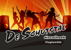 Discotheek De Schutstal Vlagtwedde