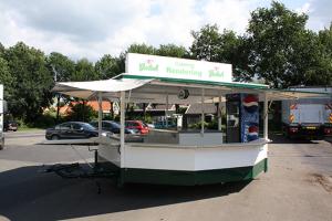 Biercarrousel - Catering - Partycentrum Rendering te Vlagtwedde