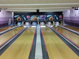 Bowling arrangementen
