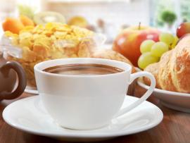 Westerwoldse koffietafel