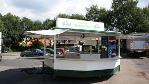 Biercarrousel - Catering Partycentrum Rendering Vlagtwedde