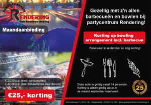 partycentrum rendering